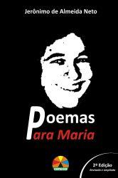 Poemas para Maria 2ª edição